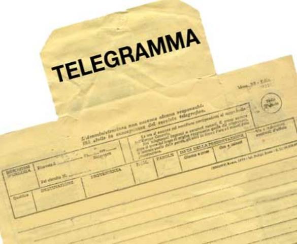 Telegramma Auguri Matrimonio : Fantavending il gossip nella distribuzione automatica